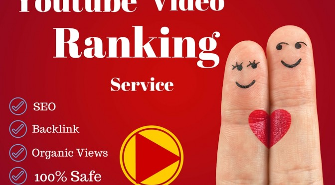 Rank FIRST Position in Google your Youtube Videos