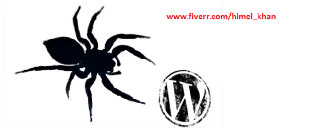 Fix hacked wordpress site and clean backdoor or virus script