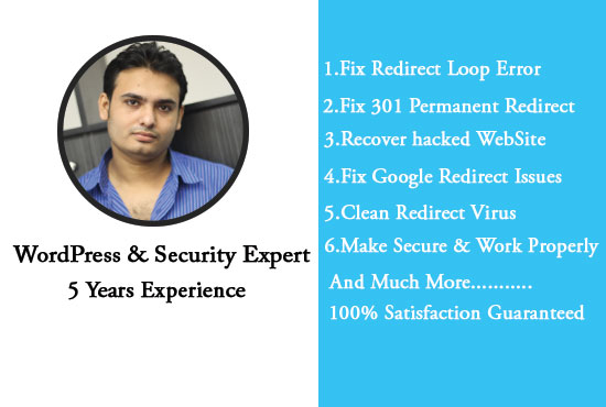 Fix Redirect Loop Issues of WordPress Website