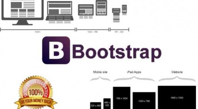 Fix,and create responsive bootstrap websites