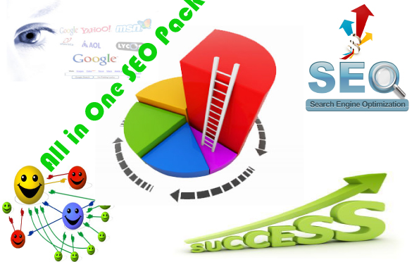 All in One SEO Pack Plugin and do S E O for $5
