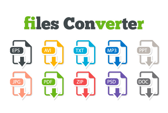 Convert any file to any format 24 hours