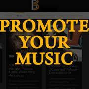 Promote your official YouTube music video
