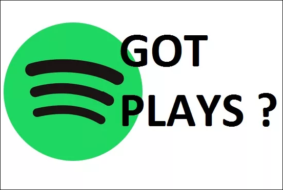 Get More Spotify Plays!
