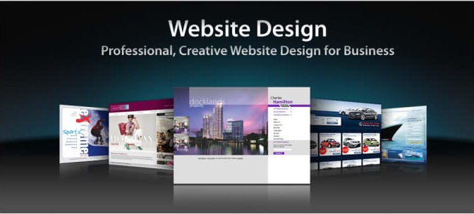 develop and Design a Responsive website
