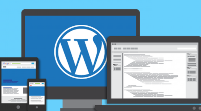 Create A Responsive WordPress Website