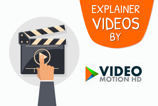 Create A Custom Made Explainer Video