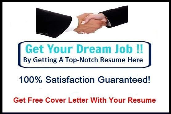 Provide excellent resume writing service