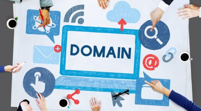 Find domain name,website name