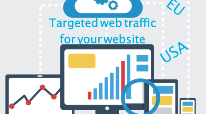 Drive Eu Or US Traffic To Your Website
