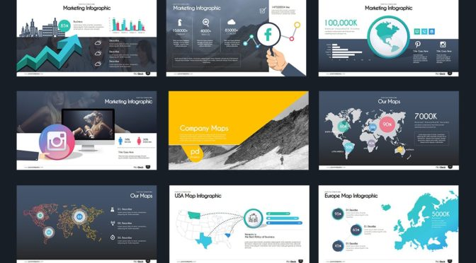 Design An Investor Winning Pitch Deck In 48 Hrs