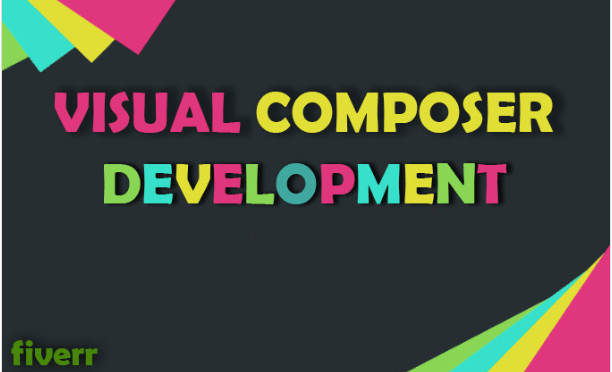 Be Your Visual Composer Expert