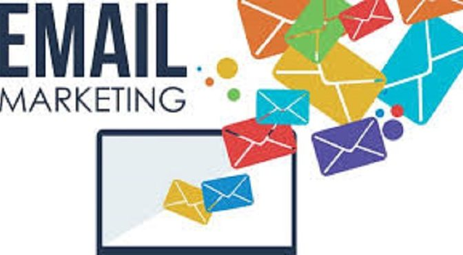 Send Email Marketing Softwares For Marketing