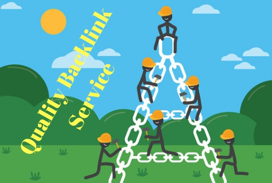 Do Powerfull Seo Link Building Service