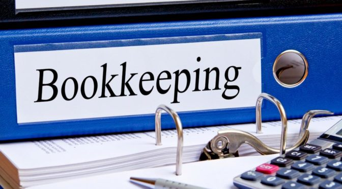 Do Bookkeeping And Accounts Related Any Work