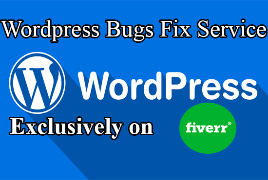 Fix wordpress 5 errors, issues and bugs