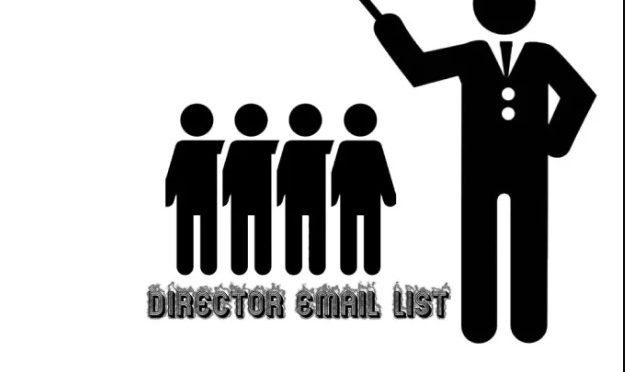 Provide You Director Email List