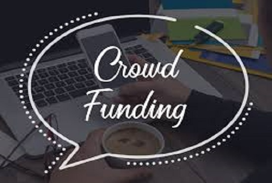 Create a successful crowdfunding campaign