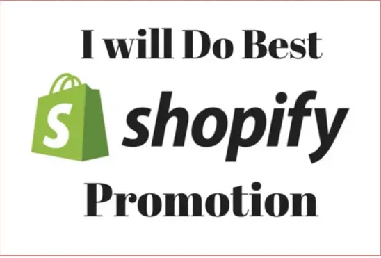 Generate real shopify traffic, visitors to your shopify store