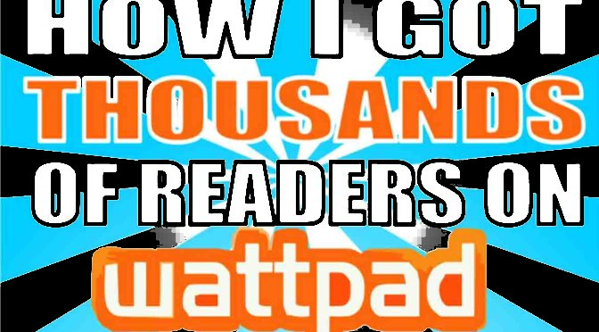 Wattpad promotion and marketing for your stories and promote to 5m active reader