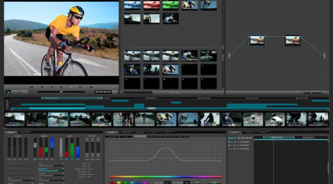 Do PROFESSIONAL video editing within 24 hours