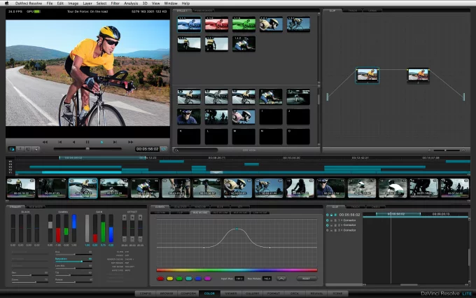 Do PROFESSIONAL video editing within 24 hours, FiverrBox