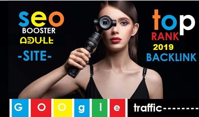 Improve Your Adults Website Seo Rank Google, FiverrBox