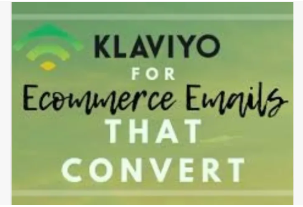 Set up klaviyo sales funnel, email workflow to boost shopify store promotion., FiverrBox