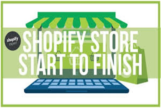 Roi guaranteed, shopify marketing, ecommerce marketing for shopify sales