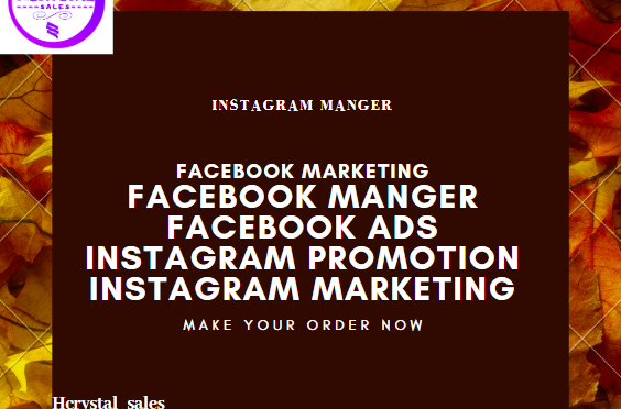 Do ROI guaranteed facebook and instagram marketing, social media marketing,