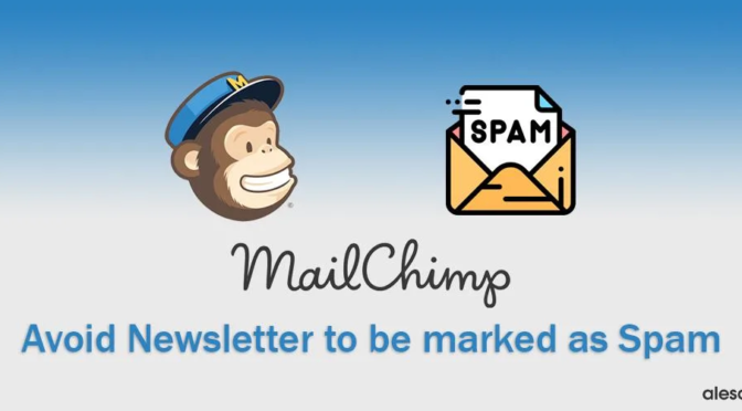 Create mailchimp, email campaign, landing page, automation