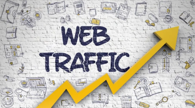 Drive real visitors, best targeted web traffic
