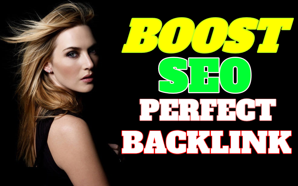 BOOST SEP PERFECT LINK BUILDING, FiverrBox