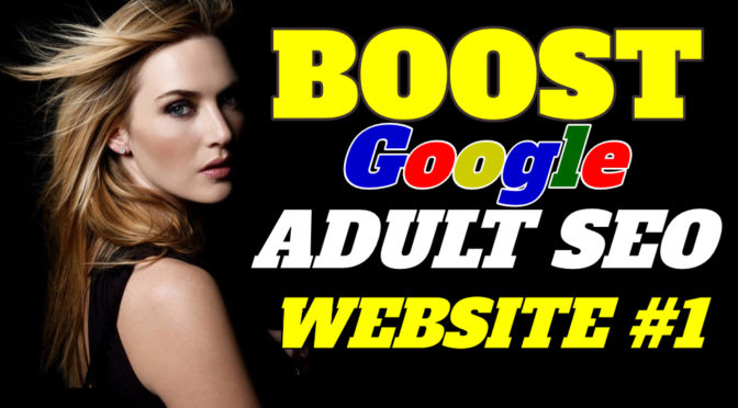 ADULT SEO DATING Quality Backlink