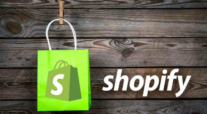 Build responsive shopify dropshipping store or shopify website