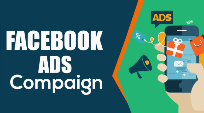 Do facebook ads marketing, ads campaign promotion