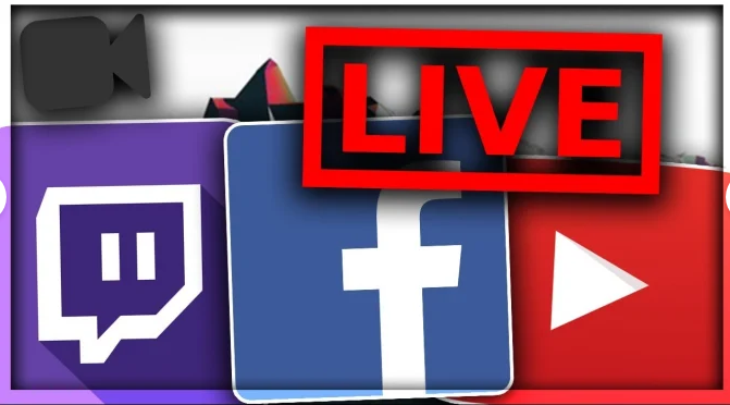 Promote youtube ,fb,twitch stream and channel to 1 millions gamers and audience