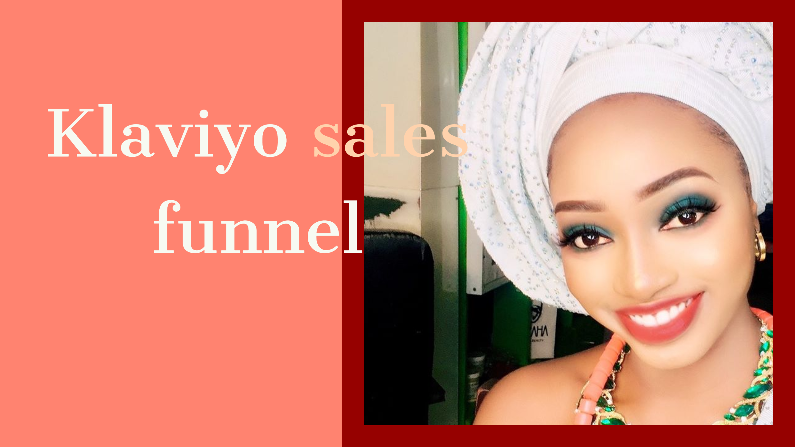 Do klaviyo sales funnel, click funnels and groove funnel for your shopify store, FiverrBox