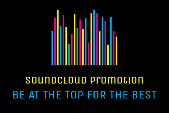 I will do promotion for your soundcloud music with best strategy