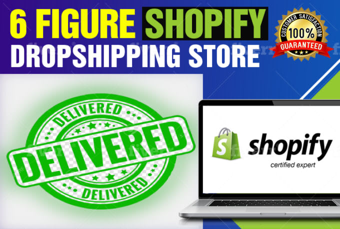 Shopify marketing, shopify traffic facebook ads to boost conversion, FiverrBox