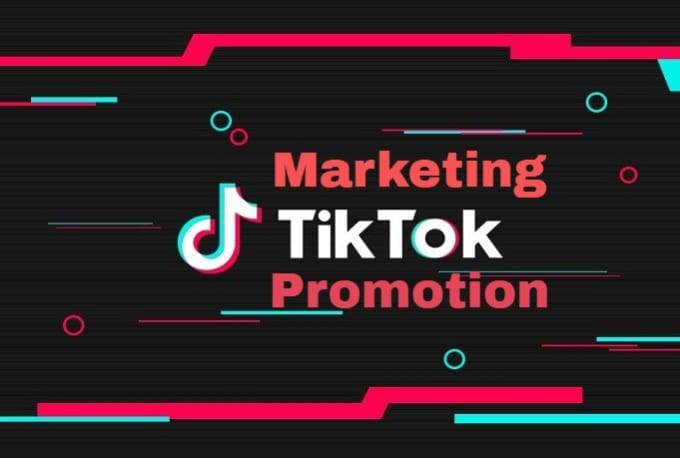 Be promote and grow your tiktok manually and gradually, FiverrBox