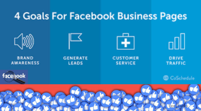 Do facebook marketing for organic growth