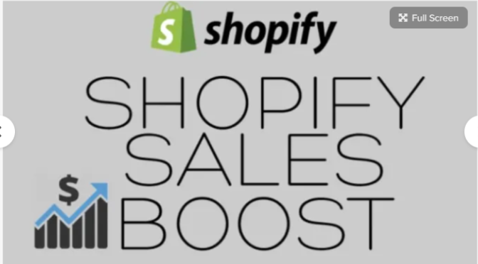 I will do viral shopify promotion, ecommerce marketing with hq shopify sales traffics, FiverrBox