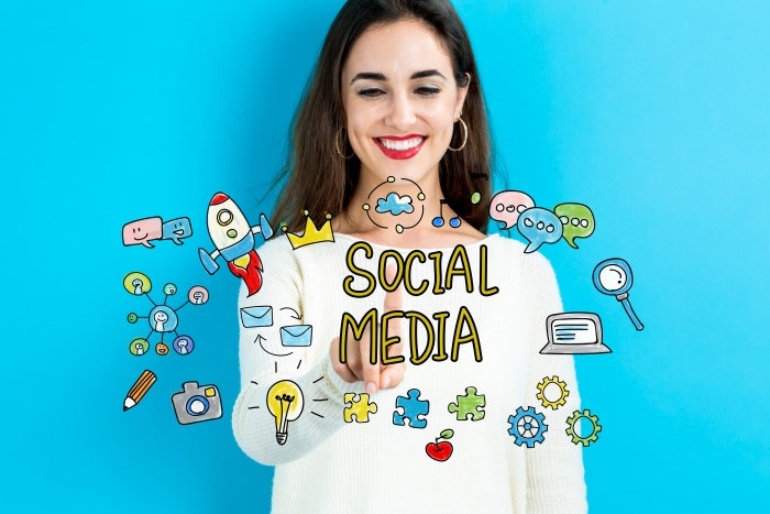 I will run conversion social media marketing and manage your social media, FiverrBox