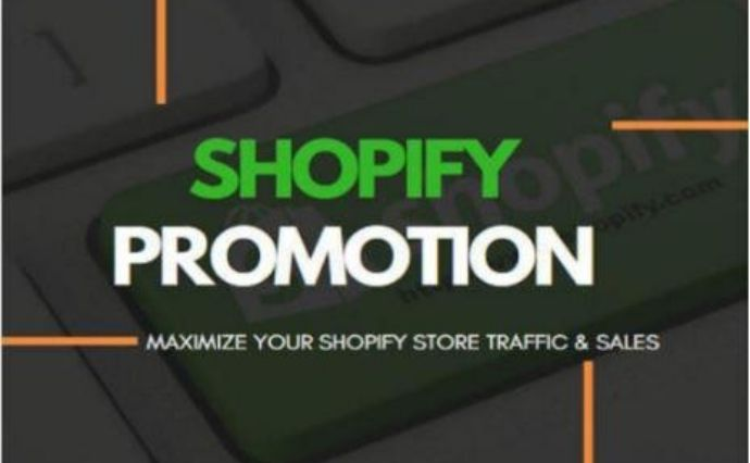 I will promote shopify, shopify marketing, amazon, website promotion, FiverrBox