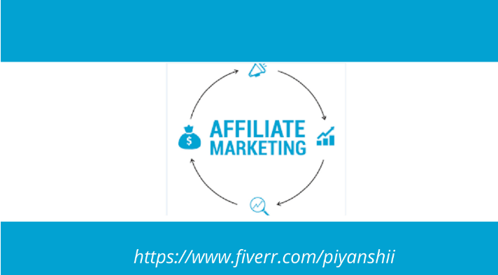 I will do affiliate link promotion, affiliate marketing and clickbank promotion, FiverrBox