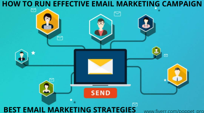 I will setup a complete email marketing campaign, email automation