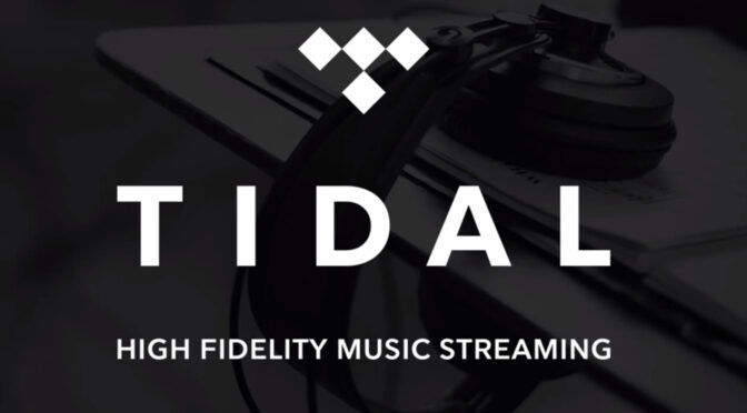 I will do massive tidal music promotion to get streams