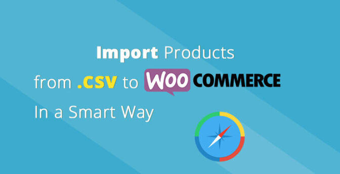 I will import csv or xml datafeed to wordpress woocommerce products spreadsheet