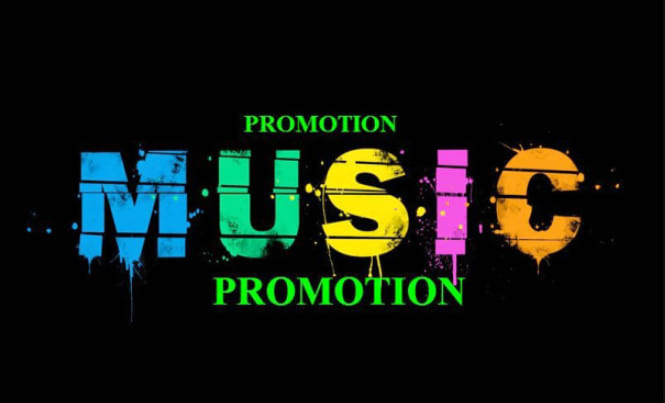 I will promote youtube channel,spotify music,soundcloud,itunes music, FiverrBox